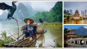 Летим на отдых в Китай: с 25.09.2019 на 9 дней от 30300 рублей!!!