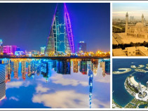 Отдых в Бахрейне: 5 причин отправиться туда прямо сейчас!!!