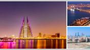 Отдыхаем в Бахрейне: с 15.03.2019 на 7 ночей от 22 100 рублей!!!