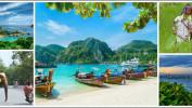 Выгодные предложения на отдых в Таиланде: с 14.03.2019 на 12 ночей от 30 400 рублей!!!
