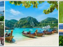 Любимый и экзотический Таиланд: с 28 мая на 12 ночей от 27800 рублей!!!