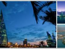 """Арабская жемчужина"" – Бахрейн: с 29.03.2019 на 7 ночей от 26 600 рублей!!!"