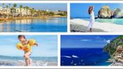 Ощути солнечный Кипр: с 20.05.2019 на 10 дней от 31 900 рублей!!!