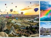 Отпуск не за горами — летим в Турцию: с 22.04.2019 на 10 дней от 19 900 рублей!!!