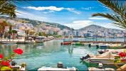 Новинка! Албания: вкусно, недорого, душевно. 10 дней от 37600 рублей.