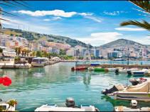 Албания — любовь с первого пляжа! 8 дней от 37000 рублей.