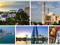 Отдыхаем в Бахрейне: с 12.04.2019 на 8 дней / 7 ночей от 25 400 рублей!!!