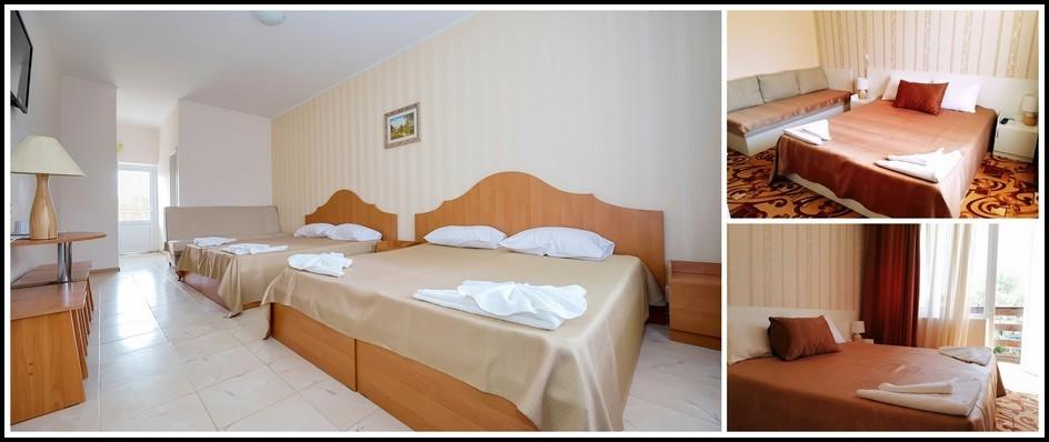 """Семейный отель """"АзовЛенд""""-Крым. Туры с перелетом от 28000 рублей."""