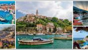 Европейская страна уединения и романтики – Хорватия! Туры от 23300 рублей!