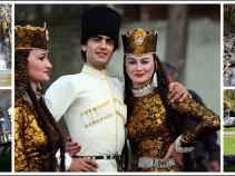 Экскурсионный тур в Абхазию «Легенды Самурзакана»: с 08.06.2019 на 7 ночей 18 500 рублей!!!