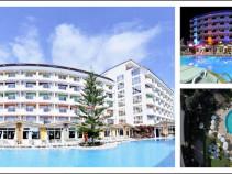Отдыхаем всей семьей в First Class Hotel 5* (Турция): с 21.05.2019 на 10 дней от 27 300 рублей!!!