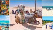 Отдыхаем всей семьей в Тунисе: с 31.05.2019 на 9 ночей от 33 200 рублей!