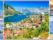 Красота природы Черногории!Туры в эту Балканскую страну на Адриатическом море от31 800рублей!
