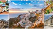 Неповторимая и такая душевная Греция: туры от 32500 рублей, на все включено!