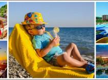 Майские праздники на Средиземном море в Турции: с 09.05.2019 на 9 ночей от 18 400 рублей!!!