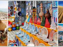 Проведите отдых с детьми в Тунисе: с 30.05.2019 на 9 ночей от 31 600 рублей!!!
