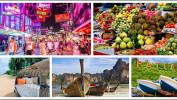 Любимый и экзотический Таиланд: с 16.06.2019 на 10(+1) ночей от 30 700 рублей!!!