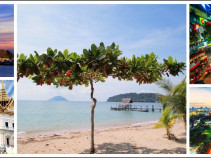 Любимый и экзотический Таиланд: с 25 сентября на 11 ночей от 29900 рублей!!!