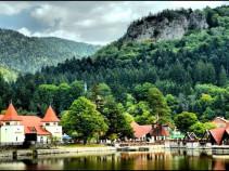 Гранд тур по Румынии или Путешествие в Трансильванию на родину графа Дракулы.