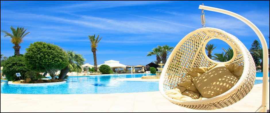 Пляж, серфинг, Сахара-все это Тунис! Вылет 29 мая -11 дней от 27700.