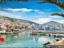Новинка! Албания: вкусно, недорого, душевно. 10 дней от 26900 рублей.