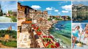 Ласковое Чёрное море ждёт! Болгария на «Всё включено» на 9 ночей от 23 900 рублей!