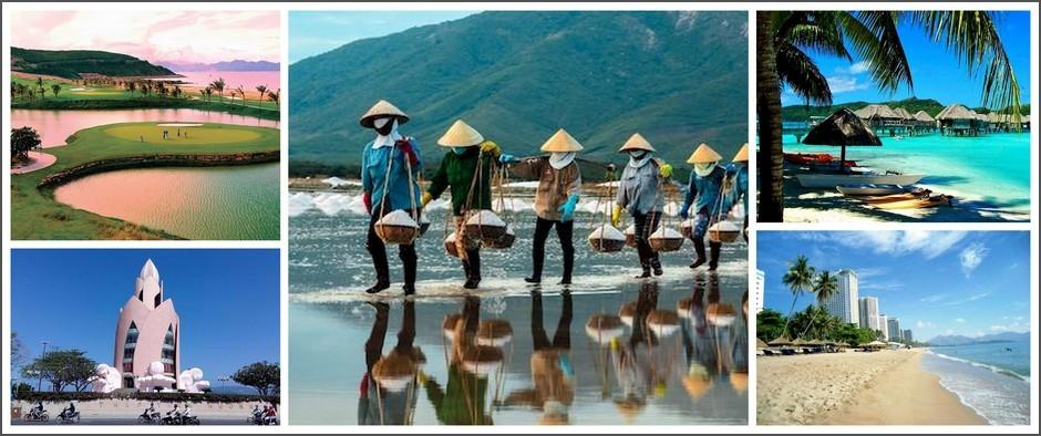 Жемчужина в ожерелье юга Вьетнама-Нячанг-11 ночей от 34000.