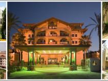 Бюджетный отдых в пятизвездочном отеле Турции: Iron Ambassador Beach Side 5* на 9 ночей от 42 100 рублей!!!