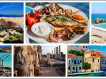 Европейский отдых на Кипре: со 02.06.2019 на 9 ночей от 32 300 рублей!!!