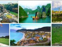 Отличное предложение – горящие туры во Вьетнам на 15 ночей от 42 400 рублей!