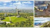 Волгоград-Элиста-Астрахань (экскурсионно-познавательный тур)