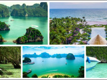 Успей забронировать по приятной цене – горящие туры во Вьетнам на 15 ночей от 40 400 рублей!