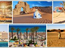 Пляж, серфинг, Сахара-все это Тунис! Вылет 07 июня на 9 ночей от 27 300 рублей!