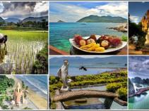 Отличное предложение – туры на сентябрь во Вьетнам на 12 ночей от 35600 рублей!