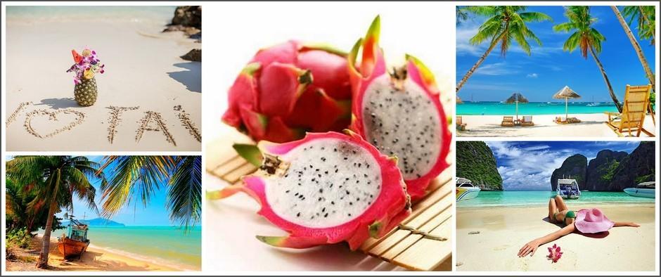Любимый и экзотический Таиланд: с 25 сентября на 11 ночей от 29900.