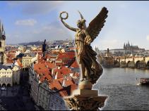 Авиатуры в Чешскую столицу в июне от 21400 рублей!
