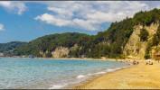 Пицунда. Пансионат «Арбика». Лучшее море в Абхазии здесь. Цены от950 рублей.