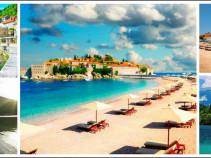 Красота природы, экологичность — все это Черногория: на 9 ночей от 32 200 рублей!!!