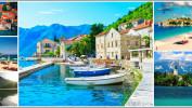 Красота природы и экологичность: Черногория! 9 ночей от 28600 рублей!