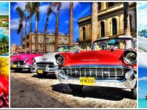 Летим на Кубу за незабываемыми впечатлениями: со 02.07.2019 на 10 ночей от 54 800 рублей!!!