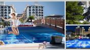 Горячие цены на Quattro Beach Resort & Spa 5*: с 16.09.2019 на 9 ночей от 54 000 рублей!
