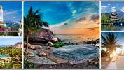 15 ночей на райском острове Хайнань (Китай): с 19.06.2019 от 27 900 рублей!
