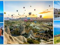 Открытие туристического сезона в Турции
