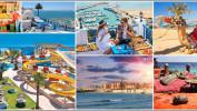 Отдых с восточным колоритом — Тунис: с 25.06.2019 на 9 ночей от 30 800 рублей!