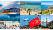 Для любителей пляжного отдыха: Турция на 14 ночей от 27 400 рублей!!!