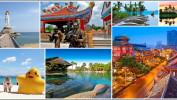 15 ночей на райском острове Хайнань (Китай): с 03.07.2019 от 34 200 рублей!