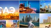 Сказочные Эмираты! Горящие туры в ОАЭ 8 дней от 31 800 рублей.