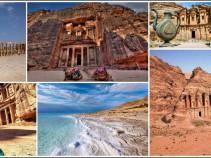 Иордания встречает ласковым шумом Красного моря! Цены на туры от 33 300 рублей!