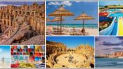 Отдыхаем всей семьей в Тунисе: с 17.07.2019 на 9 ночей от 29 900 рублей!