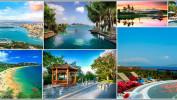 9 дней на райском острове Хайнань (Китай): с 17.07.2019 от 30 100 рублей!!!